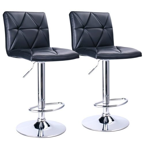 Leader Accessories Bar Stool