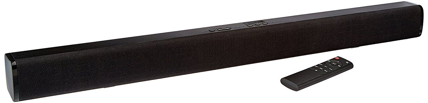 AmazonBasics Bluetooth Sound Bar