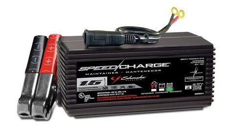 SEM-1562A-CA Battery Charger from Schumacher