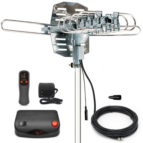 InstallerParts HDTV Antenna