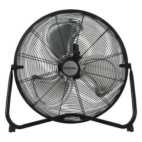 Hurricane Floor Industrial Floor Fan
