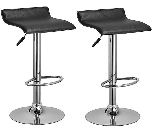 Costway Swivel Bar Stool
