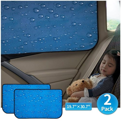 aokway Car Window Shade