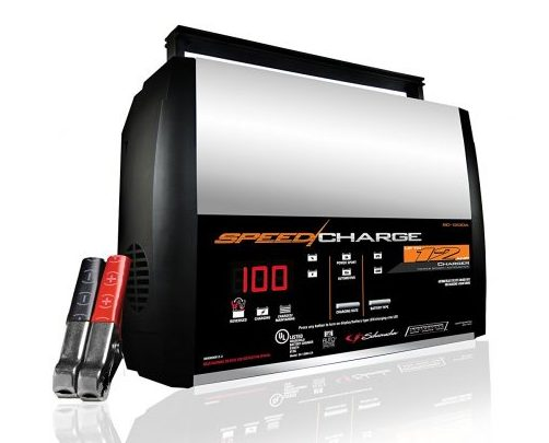 SC-1200A-CA Battery Charger from Schumacher