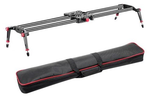 Neewer Carbon Fiber Camera Slider