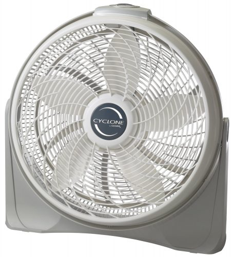 Lasko Cyclone Pivoting Floor Fan