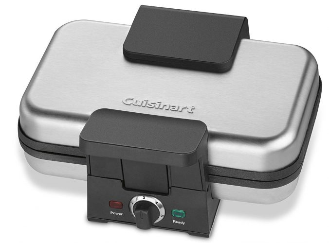 Cuisinart WM-PZ10 Pizzelle Press
