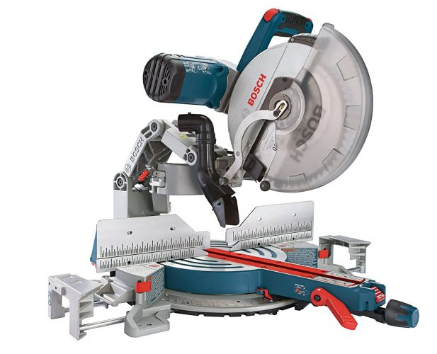 Bosch GCM12SD - power miter saws