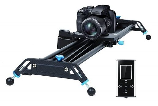 A&J Motorized Camera Slider​​ - camera sliders
