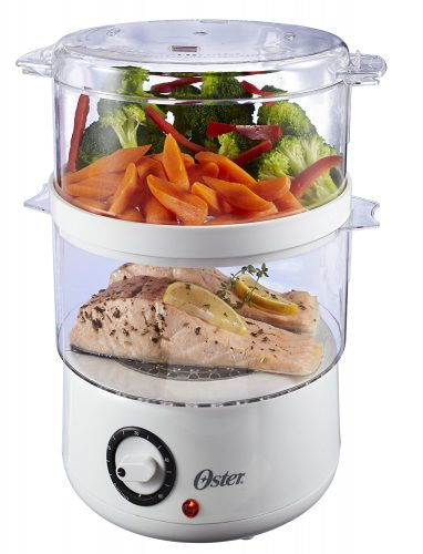 Oster 5-Quart Food Steamer