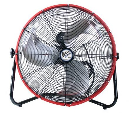 MaxxAir Floor Fan