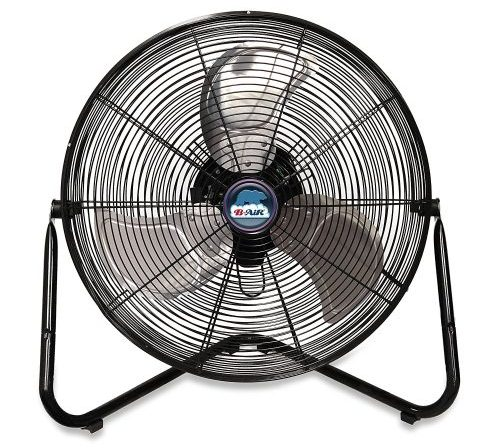 B-Air FIRTANA Floor Fan