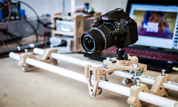 Best Camera Sliders in 2019