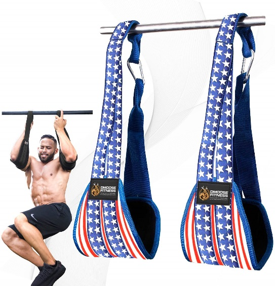 DMoose Fitness Ab Straps - Fitness Ab Straps