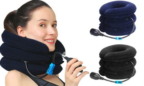 What is Neck Traction Devices or Cervical Traction?
