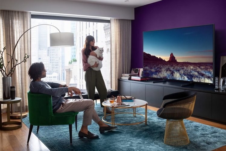 Bigger is better TV buying Guide