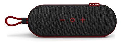 Fugoo Go Waterproof Bluetooth Speaker