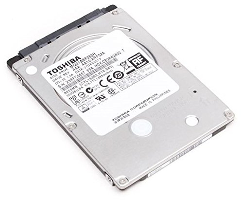 Toshiba Solid State Drive