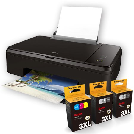 Kodak Verite Photo Inkjet Printer