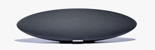 Bower & Wilkins Zeppelin Airplay Speaker