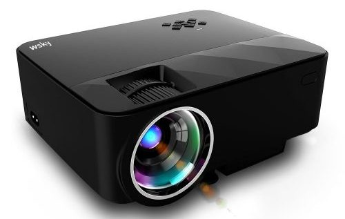 WSKY T21 Video Projector