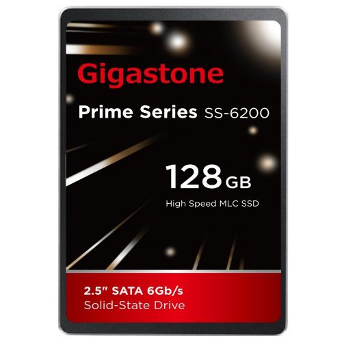 Gigastone SSD for Gaming