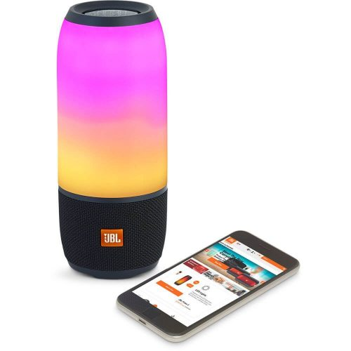 JBL Pulse 3 Wireless Waterproof Speakers