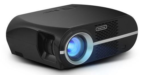 FIXEOVER Movie Projector