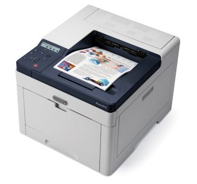 Xerox Phaser Color Printer