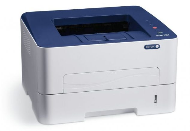 Xerox Phaser Monochrome Laser Printer