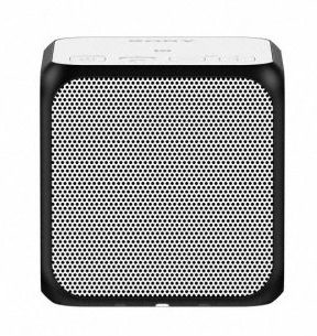Sony SRSX11 Bluetooth Speaker - Mini Bluetooth Speakers