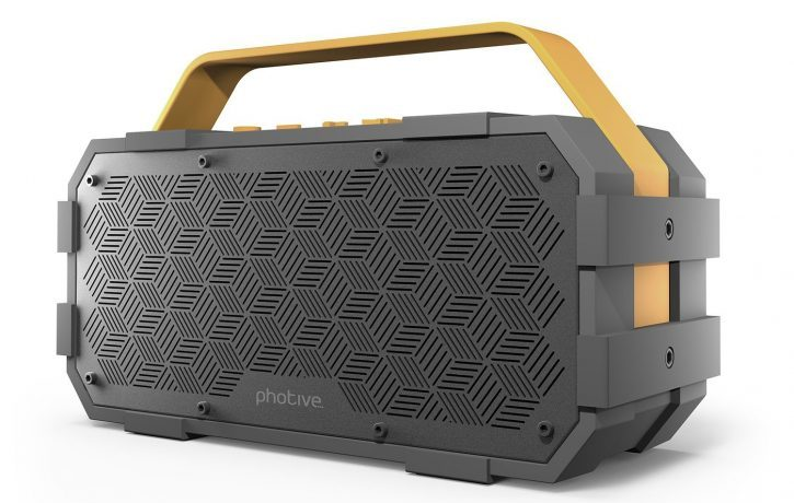 Photive M90 Bluetooth Speaker