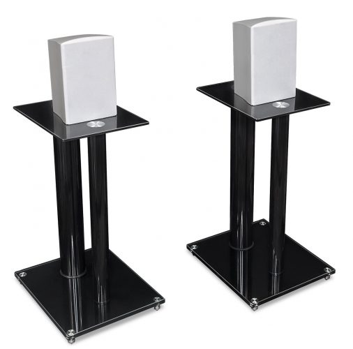 Mount-It Speaker Stand