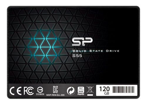 Silicon Power 3D NAND SSD