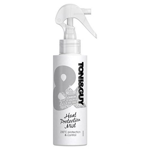 Toni & Guy Prep Heat Protection Mist