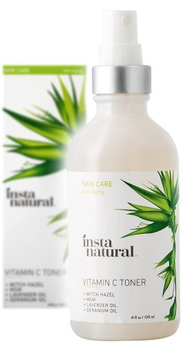 InstaNatural Face Mist