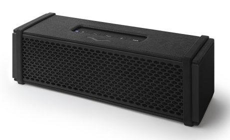 V-Moda Remix Portable Bluetooth Speaker