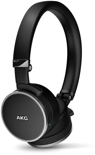 AKG N60NC Wireless Headphone