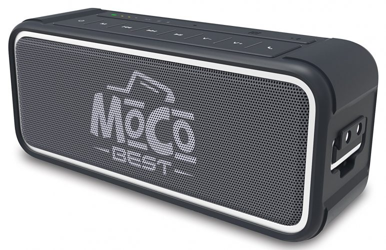 Moco Best Outdoor Bluetooth Speaker