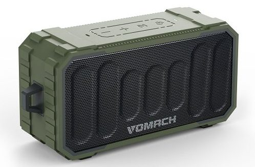 Vomach Outdoor Bluetooth Speaker