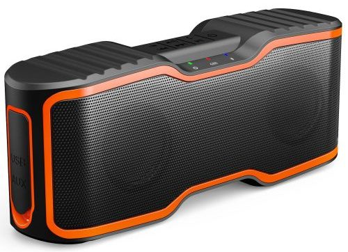 AOMAIS Sports II Bluetooth Speaker