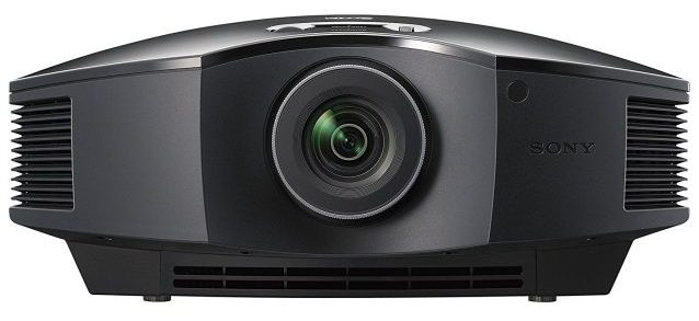 Sony VPLHW Home Theater Projector - projectors