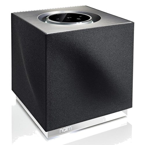 Naim mu-so QB Airplay Speaker