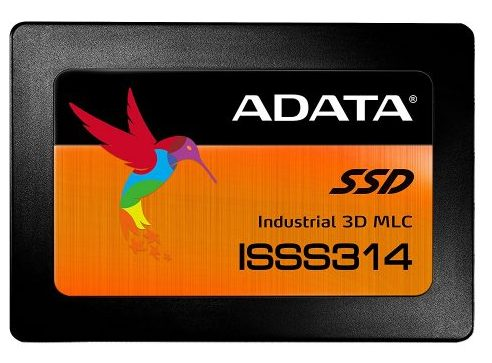 ADATA ISSS314 Solid State Drive