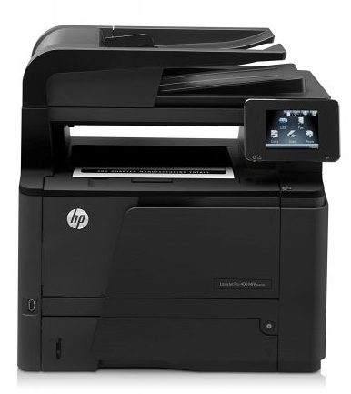 HP Monochrome M425dn Printer