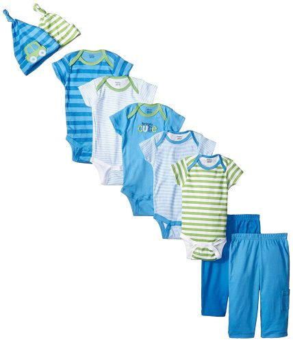 Gerber Baby Boy Layette Set
