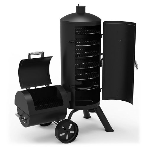 Dyna-Glo Charcoal Smoker & Grill