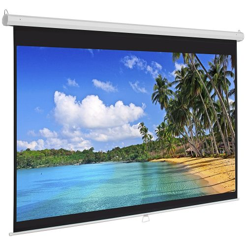 Best Choice Products Projection Screen
