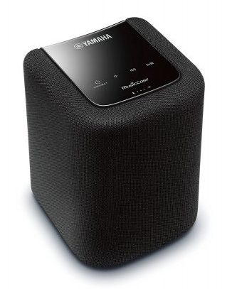 Yamaha Music Cast WX010 Apple-Friendly Speaker
