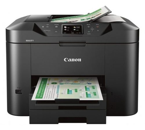 Canon Office and Business MB2720 Printer - color laser printers